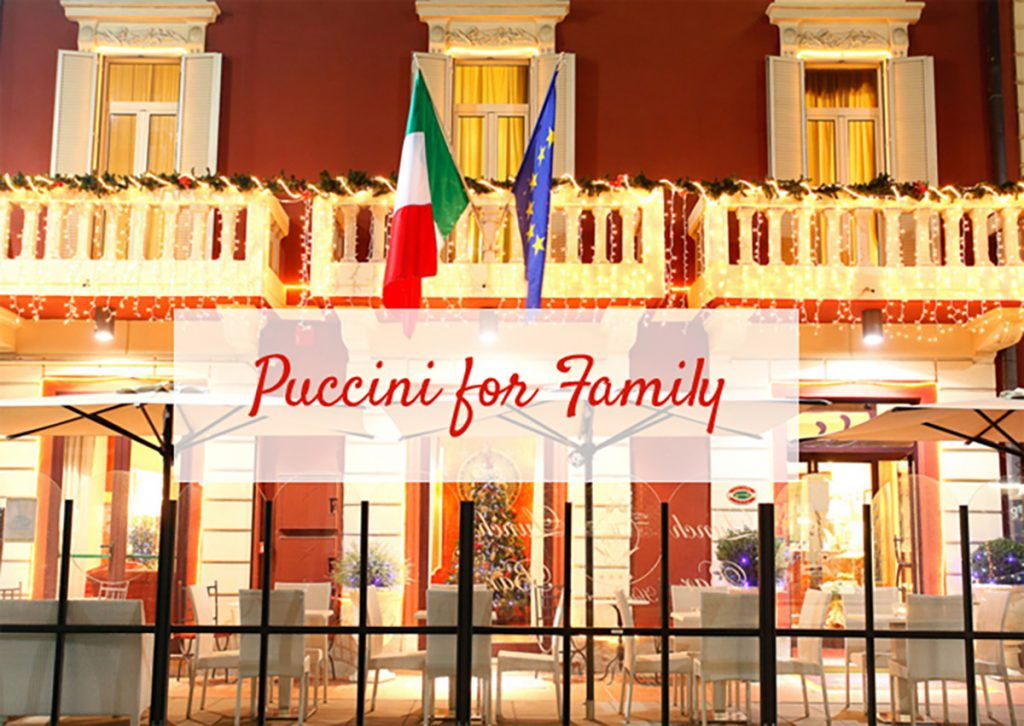 famiglie hotel montecatini terme