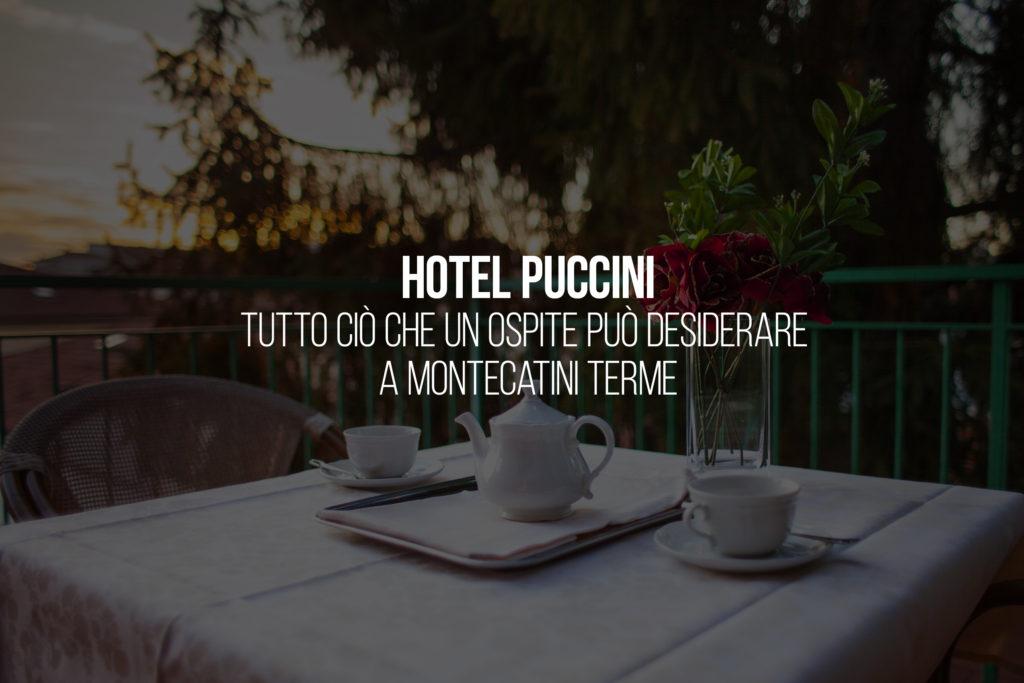 hotel puccini montecatini