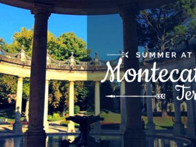 Cosa fare a Montecatini Terme d'estate