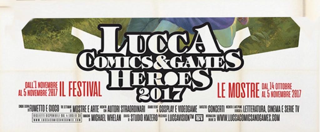 Lucca Comics and Games: dove dormire
